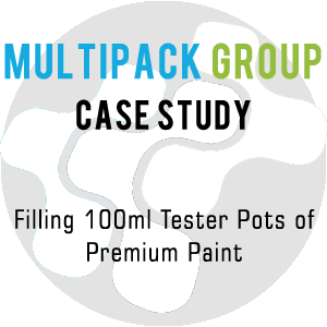 Case Study Liquid Filling