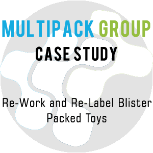 Case Study Product re-Work