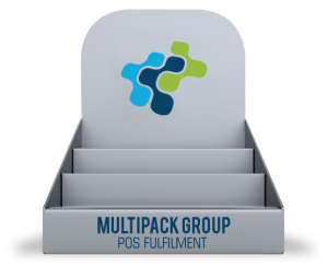 POS Fulfilment at Multipack Group