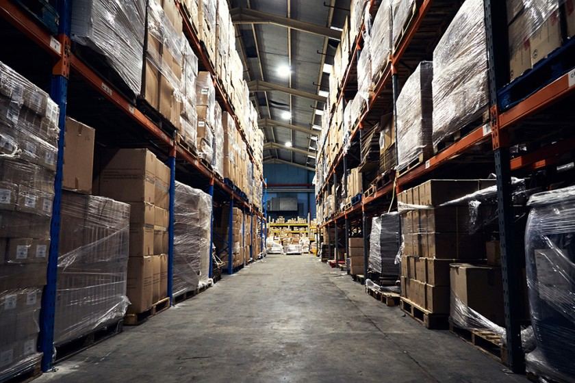 Multipack Group Warehouse